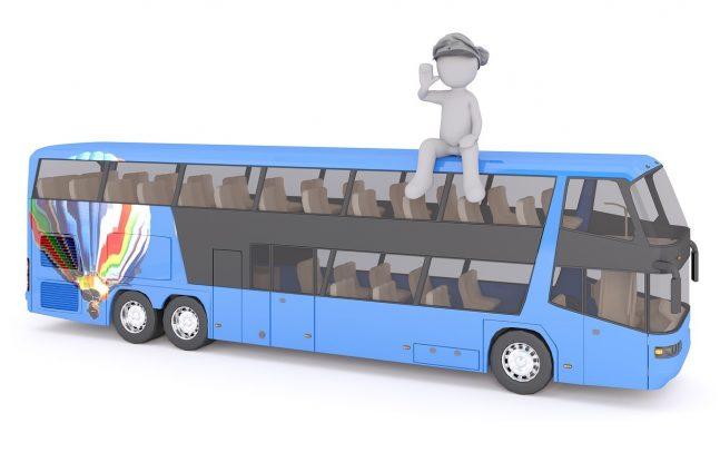 Bus regulations australia