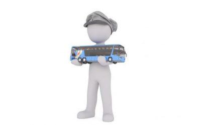 Ways to Improve Bus Driver Health