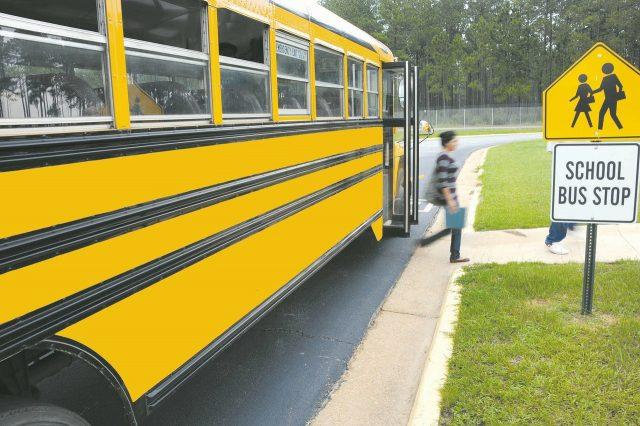 Trends in School Transport Management