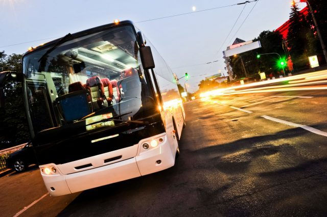 The Future of Transport Management Systems