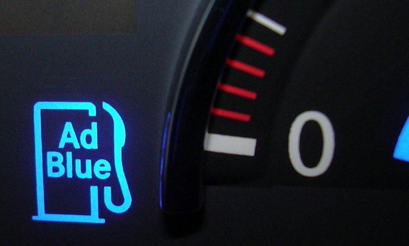 Euro 6 emissions regulations