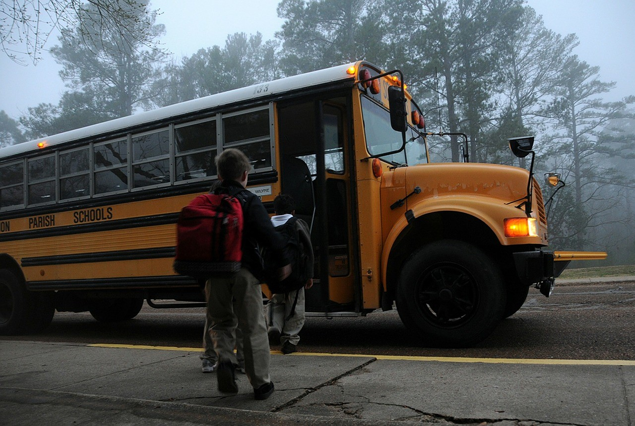Safety & Security in School Travel