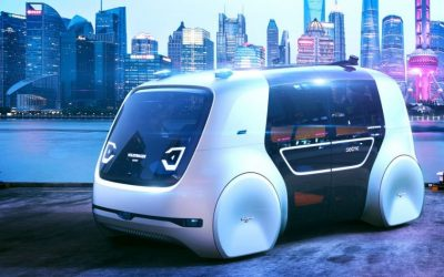 Is the VW SEDRIC the Future for School Buses