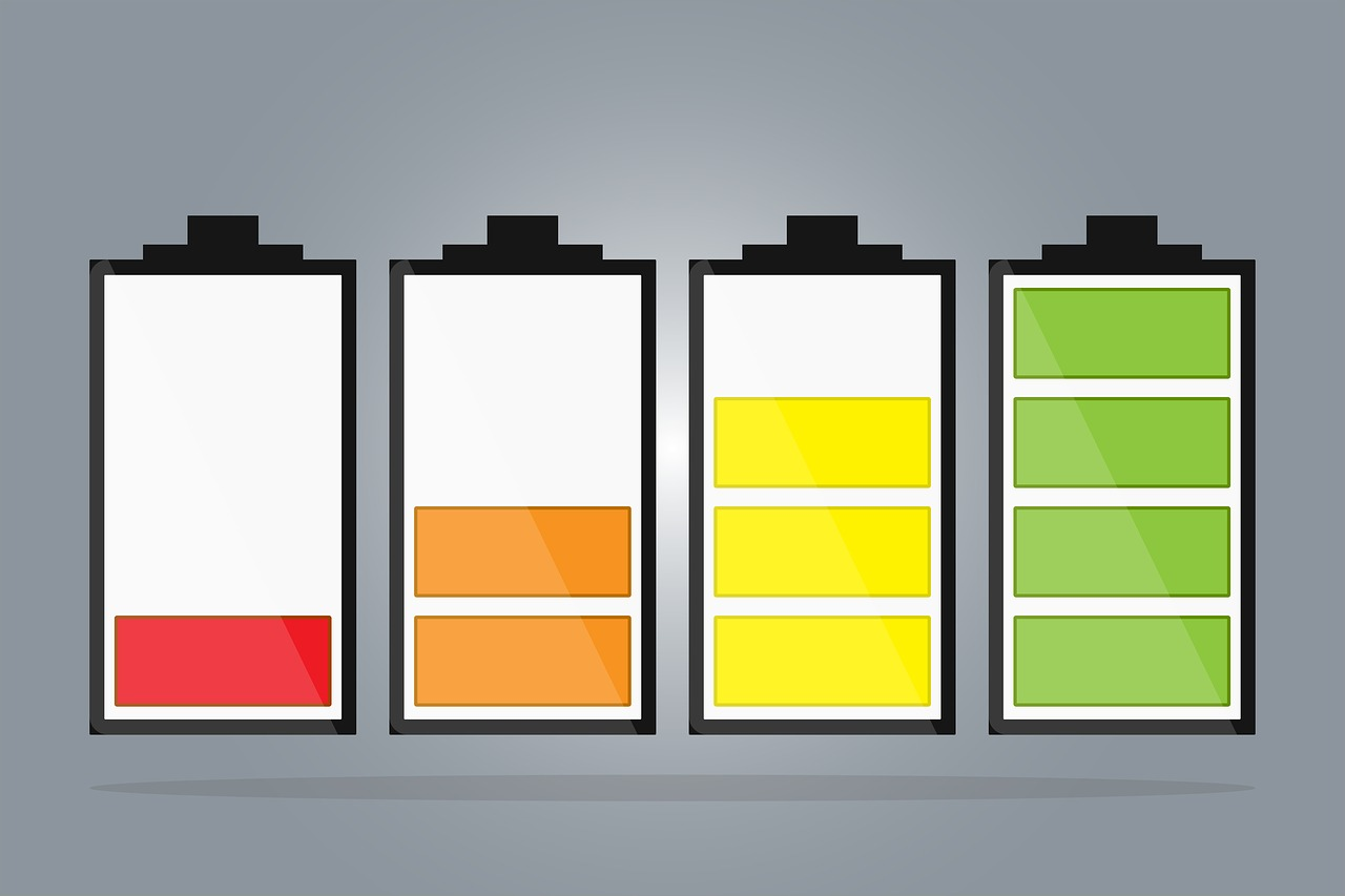 Solid-State Batteries are the Next Big Thing in Electric Vehicles