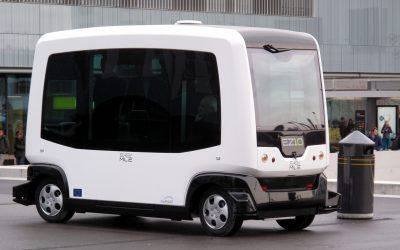 Australian Electric Bus Company Embraces Autonomous Vehicle Technology