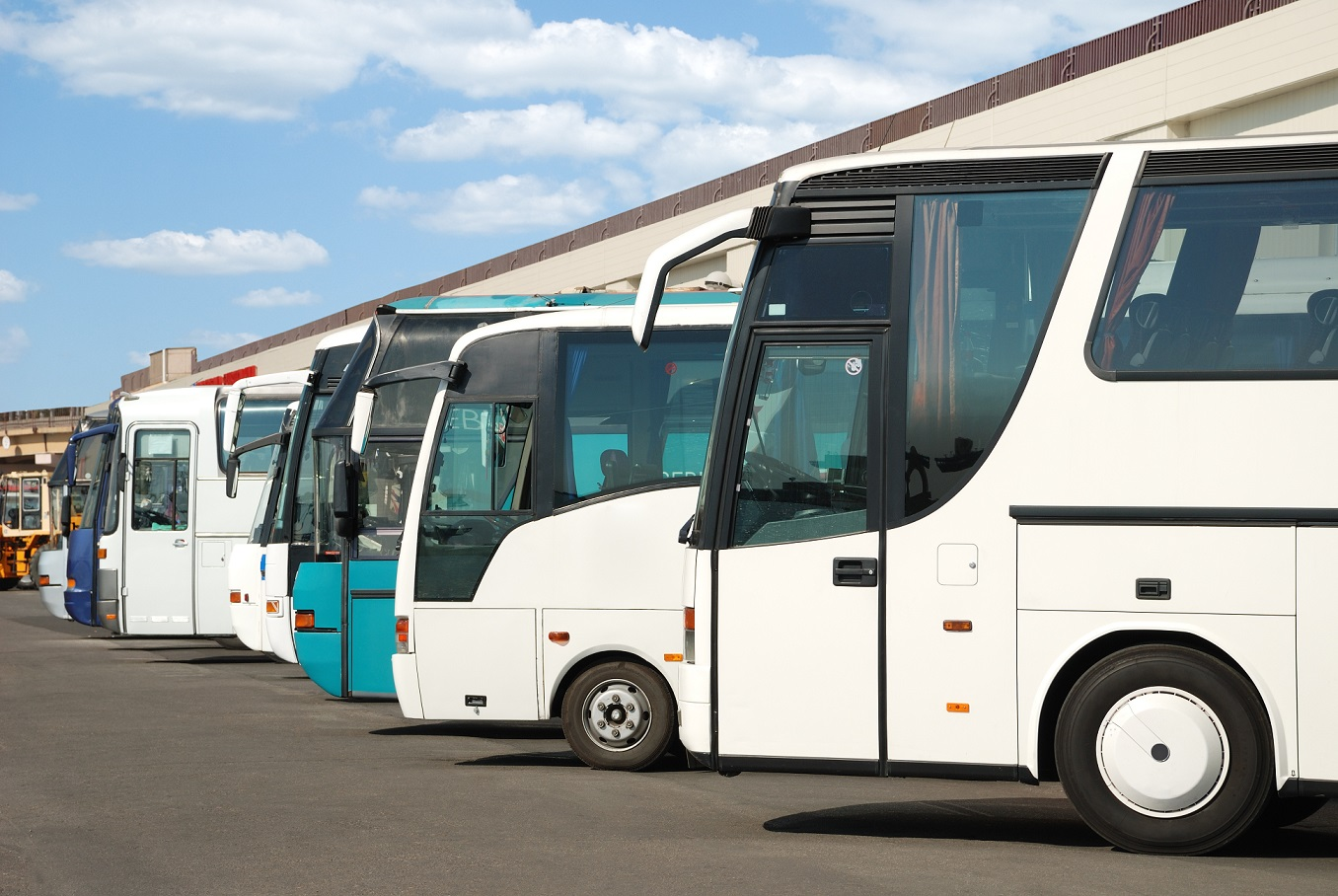 Australian Bus and Coach Industry News Round–Up In June