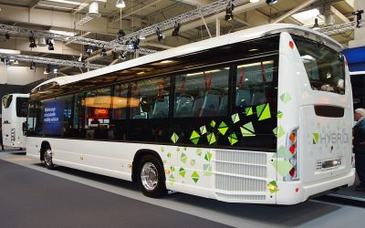 Electric Bus Investment in Manchester