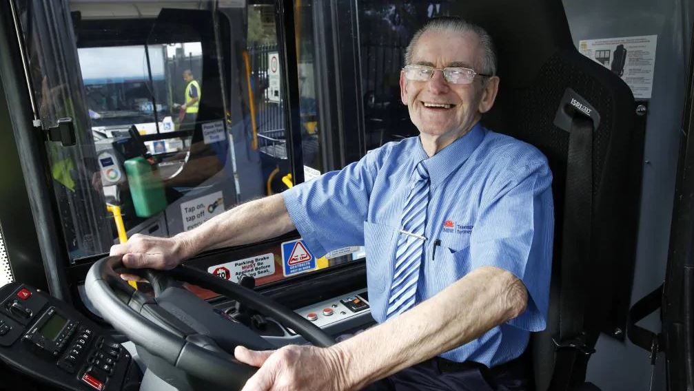 How to Keep Your Bus and Coach Drivers Happy