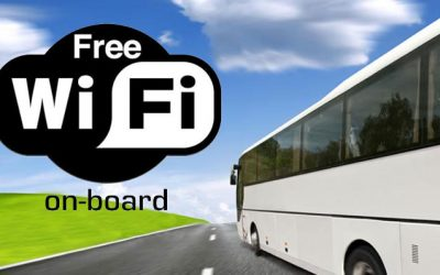 Intelligent Buses