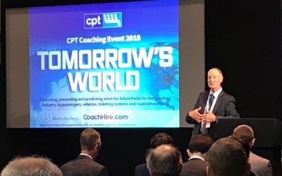 CPT Coaching Conference 2018